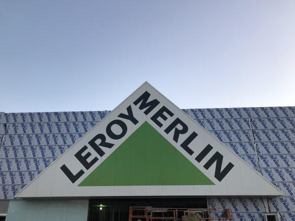 LEROY MERLIN ALMERIA